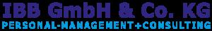 IBBHamburg Logo
