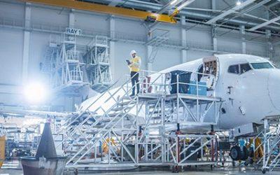 IBBHamburg - Flugzeugbau
